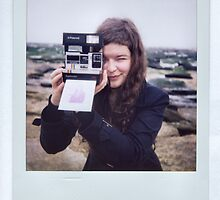 Polaroid III by Emily Denise