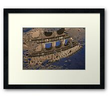 The Colosseum - Rome, Italy Framed Print