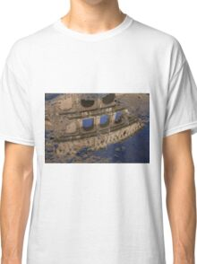 The Colosseum - Rome, Italy Classic T-Shirt