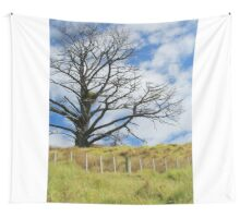The Shade Tree Wall Tapestry