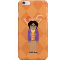 Raj- Big Bang Theory iPhone Case/Skin