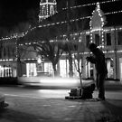 The Christmas Trumpet by MikeZuniga
