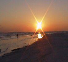 Sunset by jvjackson