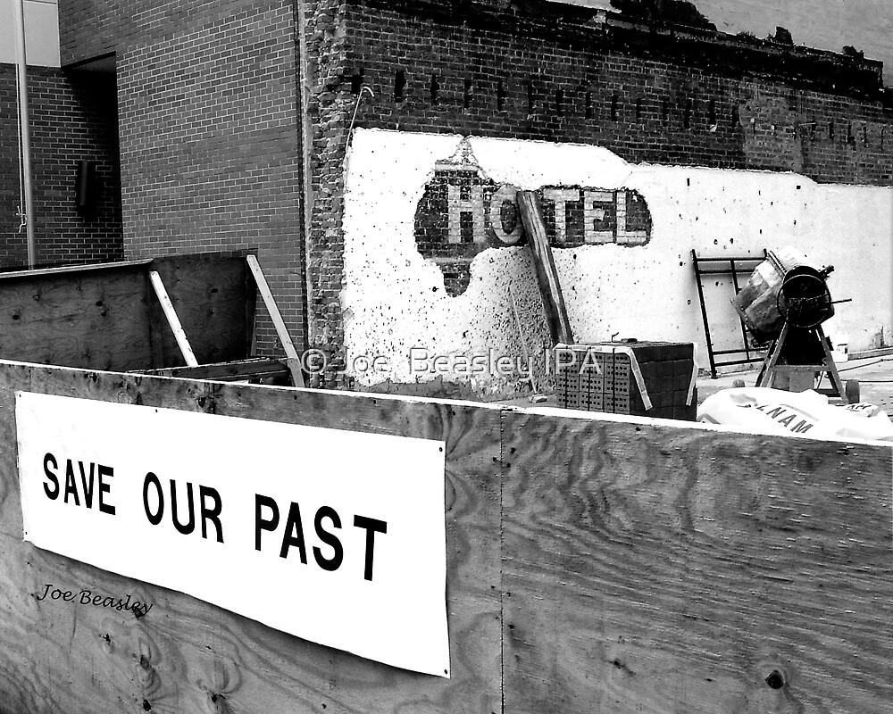 Save Our History by © Joe  Beasley IPA