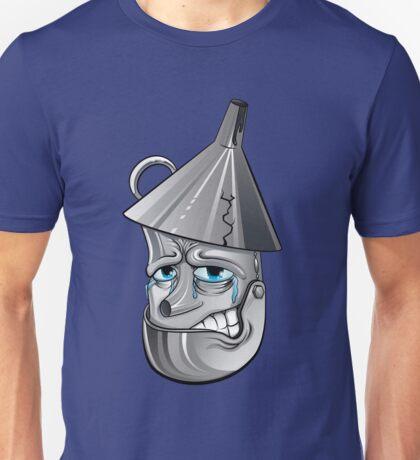 Emo Tinman Unisex T-Shirt