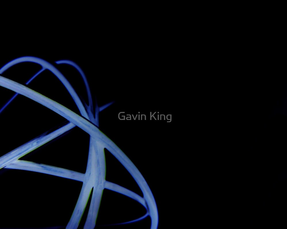 Swirl by Gavin King