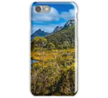 World Heritage Wilderness iPhone Case/Skin