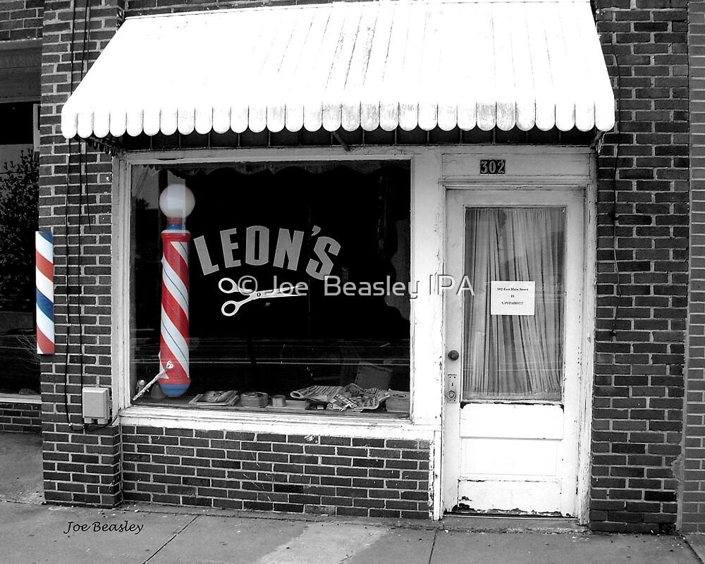 Leon's by © Joe  Beasley IPA