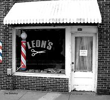 Leon's by © Joe  Beasley IPA