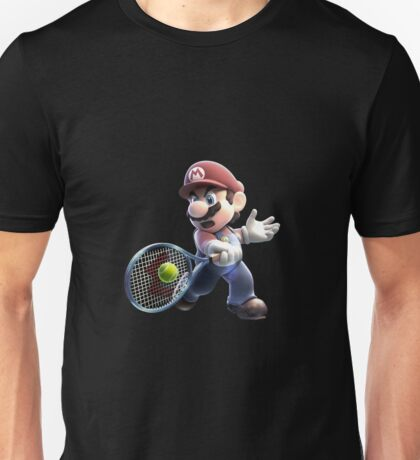 Mario Sport Superstars Unisex T-Shirt