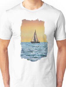 Sail 1 Unisex T-Shirt