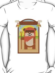ESOK EWOK T-Shirt