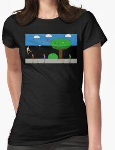 Zombie Skateboard Apocalypse Series 7 T-Shirt