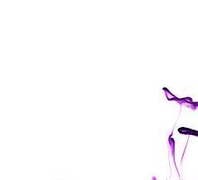 Violet by Michael Lane