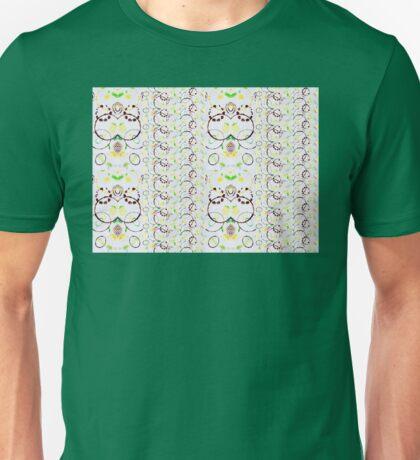 Circle Obsession 4 Unisex T-Shirt