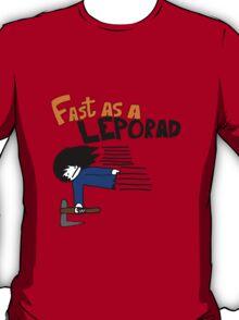 Teke Teke T-Shirt