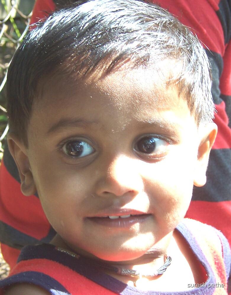 boy 3 by suresh pethe