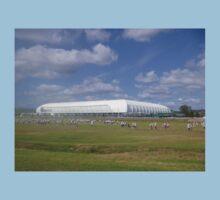 CBus Stadium at Robina - Color Run 2014 Kids Tee