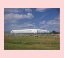 CBus Stadium at Robina - Color Run 2014 Kids Clothes