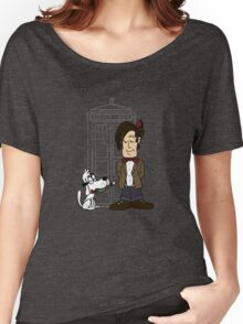 Sherman Who? Women's Relaxed Fit T-Shirt