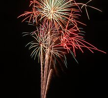 Celebration! by Jess Fleming