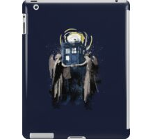 Wibbly Wobbly Blinky Winky iPad Case/Skin