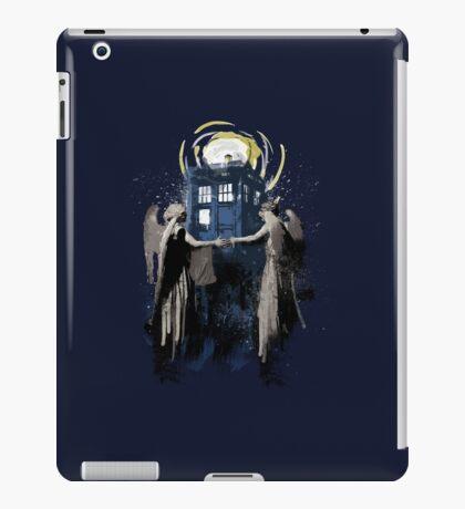 Wibbly Wobbly Blinky Winky iPad Case/Skin