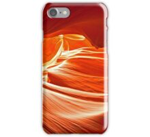 The Lower Antelope Canyon iPhone Case/Skin