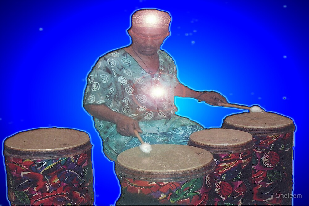 Baba 4 Tubanos by Sheleem