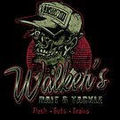 Walker's Bait N' Tackle by CoDdesigns