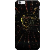 Colorful Strokes iPhone Case/Skin