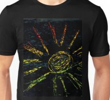 Colorful Strokes 2 Unisex T-Shirt