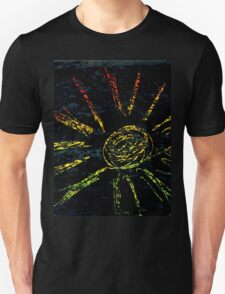 Colorful Strokes 2 T-Shirt