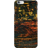 Colorful Strokes 3 iPhone Case/Skin