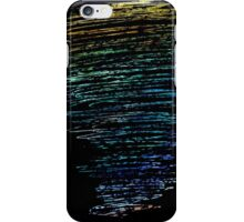Colorful Strokes 4 iPhone Case/Skin