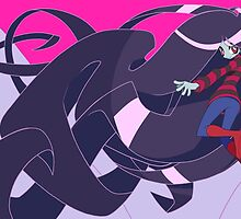 Adventure Time - Marceline by 57MEDIA
