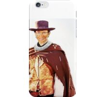 For a Few Jabots More iPhone Case/Skin
