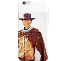 The Good, the Bad and the Ginsburg iPhone Case/Skin