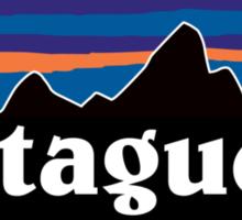 patagucci Sticker