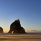 Archway Islands Sunset by Robyn Carter