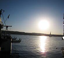 Sunset by jolaaa