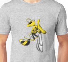 Punk Wasp Unisex T-Shirt