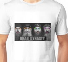 Drag Dynasty Unisex T-Shirt