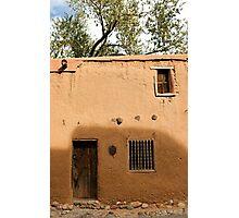 Casa Vieja de Analco Photographic Print