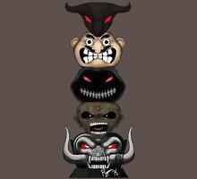 Totem of the Metal Mascots T-Shirt