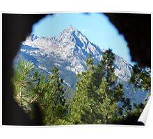 Through a Lens Poster
