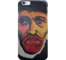 Portrait of Vincent Van Gogh iPhone Case/Skin