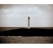 Cape Leeuwin Lighthouse W.A. Photographic Print