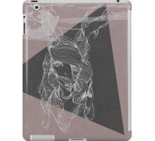 Under The Moon iPad Case/Skin
