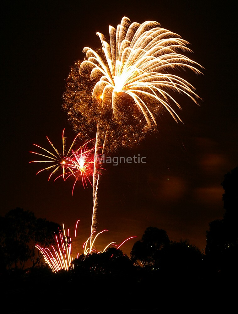 Fireworks 5 by Magnetic